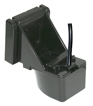 Transom Mounted Transducer